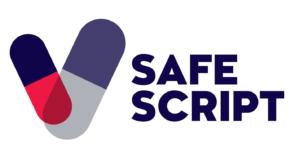SafeScript logo